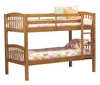 Mission Bunkbed - Linon Furniture - 90152N50-KD-U