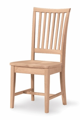 Mission Side Chair (Set of 2) - 265P