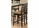 "Mix & Match 24""Bar Stool - Set of 2 - 100209"