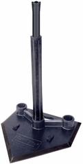 MLB 3-Position Batting Tee To Go - Franklin Sports