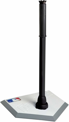 MLB 360 Degree Auto Batting Tee - Franklin Sports