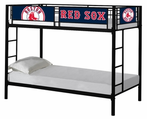 MLB Boston Red Sox Bunk Bed - Imperial International - 901523