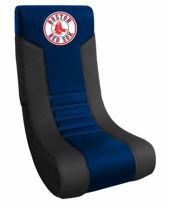 MLB Boston Red Sox Collapsible Video Chair - Imperial International - 312523