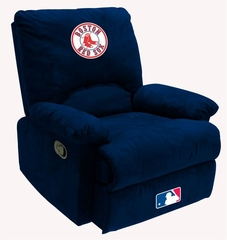 MLB Boston Red Sox Fan Favorite Recliner - Imperial International - 817523