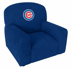 MLB Chicago Cubs Kid's Chair - Imperial International - 525508