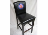 MLB Cubs Pub Chair (Set of 2) - Imperial International - 102508