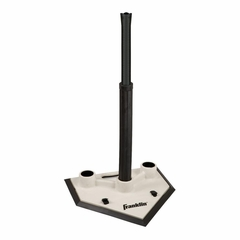 MLB Deluxe 3-Position Batting Tee - Franklin Sports
