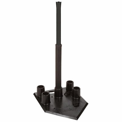 MLB Deluxe Multi-Position Batting Tee To Go - Franklin Sports