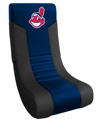 MLB Indians Collapsible Video Chair - Imperial International - 312513