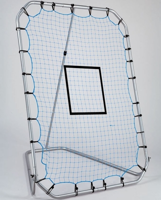 MLB Junior Deluxe Infinite Angle Return Trainer - Franklin Sports