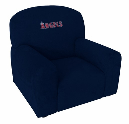 MLB Los Angeles Angels Kid's Chair - Imperial International - 525501