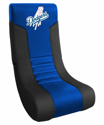 MLB Los Angeles Dodgers Collapsible Video Chair - Imperial International - 312511