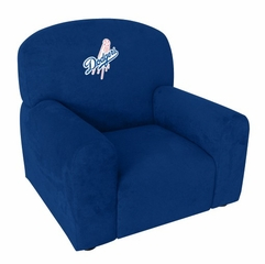 MLB Los Angeles Dodgers Kid's Chair - Imperial International - 525511