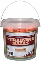 MLB Mini Ball Trainer 12 PC Bucket - Franklin Sports