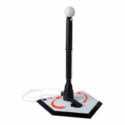 MLB Multi Position Spring Swing Batting Tee - Franklin Sports