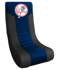 MLB New York Yankees Collapsible Video Chair - Imperial International - 312530
