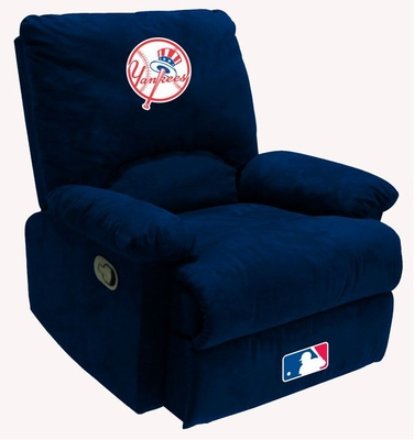 MLB New York Yankees Fan Favorite Recliner - Imperial International - 817530