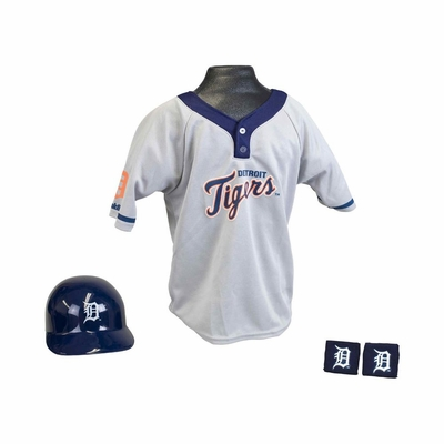 MLB TIGERS Kids Team Uniform Set - Franklin Sports