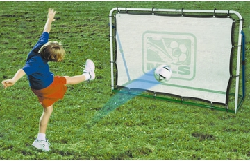 MLS 4 X 6 Adjustable Rebounder - Franklin Sports