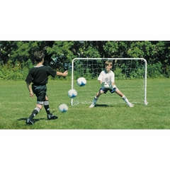 MLS 4' X 6' Competition Goal - Franklin Sports