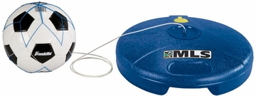 MLS Kick Trainer, Ball & Pump - Franklin Sports