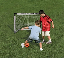 MLS Light Up Soccer Goal Set - Franklin Sports
