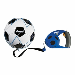 MLS Soccer Leash, Ball & Pump - Franklin Sports
