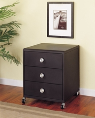 Mobile 3-Drawer Chest - Z-Bedroom - Powell Furniture - 354-303