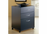 Mobile File 3 Drawers - Nexera Furniture - 6092