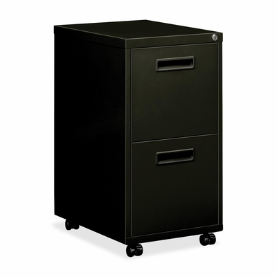 Mobile Pedestal - Black - BSX1624MP