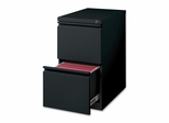 Mobile Pedestal File - Deep Black - LLR49530
