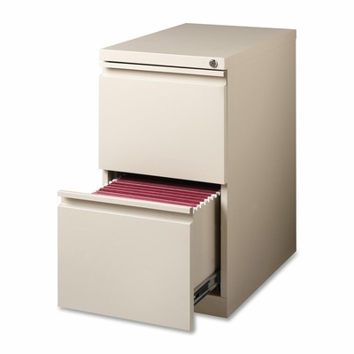 Mobile Pedestal File - Deep Putty - LLR49529