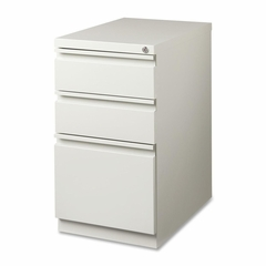 Mobile Pedestal File - Light Gray - LLR49522