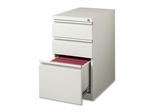 Mobile Pedestal File - Light Gray - LLR49528