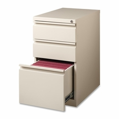 Mobile Pedestal File - Putty - LLR49526
