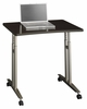 Mobile Table - Series C Mocha Cherry Collection - Bush Office Furniture - WC12982