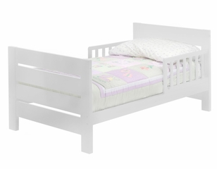 Modena Toddler Bed - DaVinci Furniture - M0710