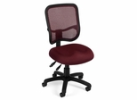 Modern Mesh Ergonomic Task Chair - OFM - 130
