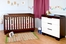 Modo Baby Furniture Set 1 - DaVinci Furniture - BABYSET-18