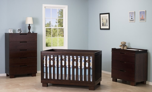 Modo Baby Furniture Set 2 - DaVinci Furniture - BABYSET-19
