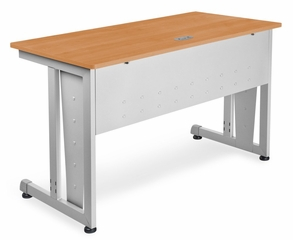 "Modular Computer/Privacy Table - 48""x24"" - OFM - 55103"