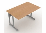 "Modular Desk/Worktable 48"" x 30"" - OFM - 55220"