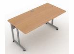 "Modular Desk/Worktable 60"" x 30"" - OFM - 55221"