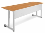 "Modular Desk/Worktable 72"" x 24"" - OFM - 55219"