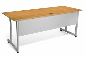 "Modular Desk/Worktable 720"" x 30"" - OFM - 55222"