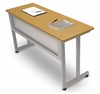 "Modular Training/Utility Table 55"" x 20"" - OFM - 55141"
