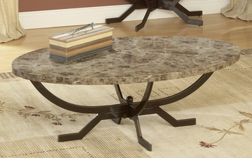 Monaco Coffee Table - Hillsdale Furniture - 4142-880