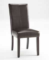 Monaco Side Parson Chair (Set of 2) - Hillsdale Furniture - 4142-802
