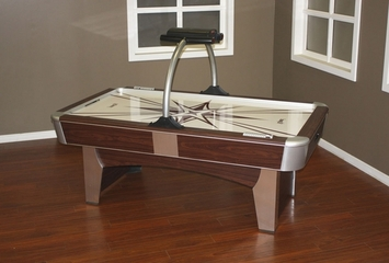 Monarch Air Hockey Table - American Hertiage - AH-390071-1