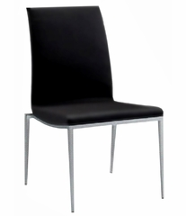 Monique Dining Chair (Set of 2) - Bellini Modern Living - MONIQUE-SET